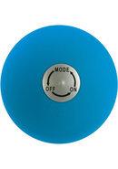 Power Ball 10 Function Massager Blue