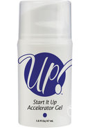 Up Start It Up Accelerator Gel 1.6 Ounce