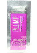 Plump Enhancing Cream For Men Foil...