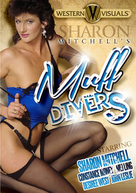 Sharon Mitchells Muff Divers