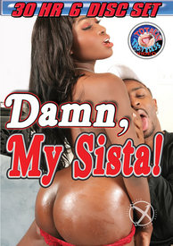 30hr Damn My Sista {6 Disc}