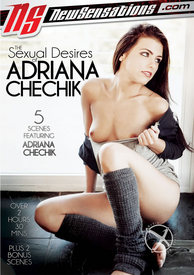 Sexual Desires Of Adriana Chechik