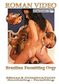 Brazilian Facesitting Orgy