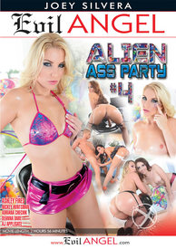 Alien Ass Party 04
