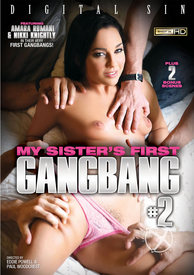 My Sisters First Gangbang 02