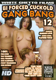 Bi Forced Cuckold Gang Bang 12