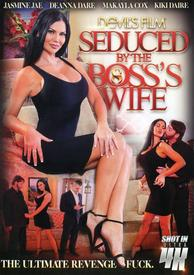 Seduced By The Boss Wife 08