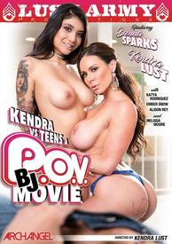 Kendra Vs Teens A Pov Bj Movie