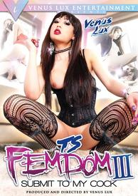 Ts Femdom 03 Submit To My Cock