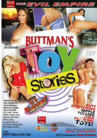 Buttmans Toy Stories