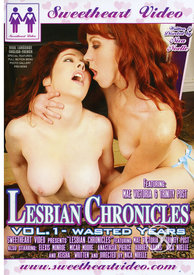Lesbian Chronicles 01 Wasted Years