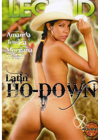 Latin Ho Down(disc)
