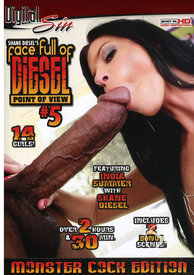 Face Full Of Diesel 05