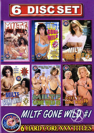 Miltf Gone Wild 01 {6 Disc (disc)