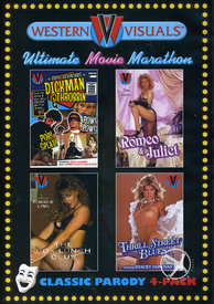 Ultimate Movie Marathon Clasic(disc)