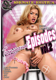 Transsexual Episodes 02