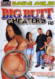 Big Butt Cheaters 01