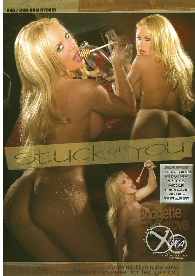 Stuck On You (disc)
